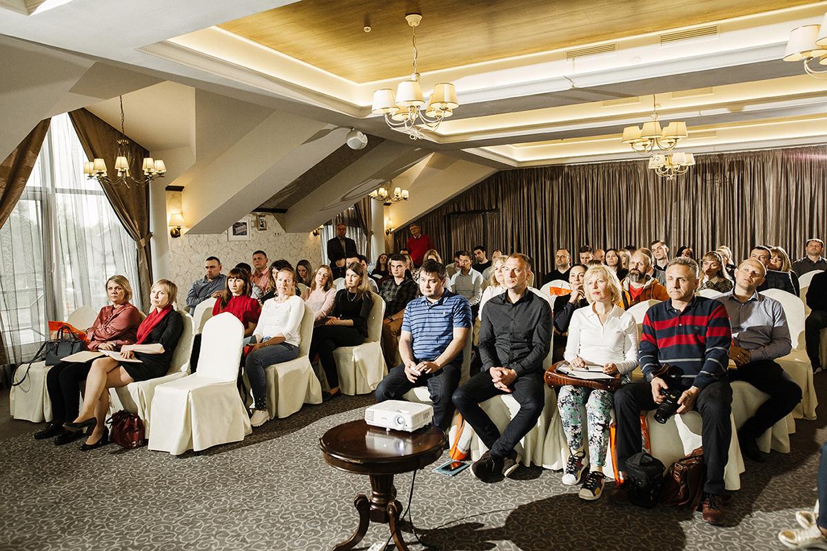 Весенний семинар Европласт в Минске